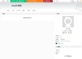 zhu.blog.163.com