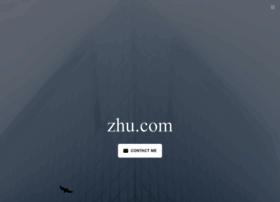 zhu.com