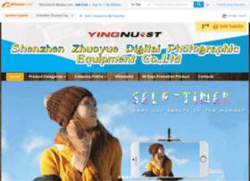 zhuoyuedigital.com.cn