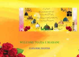 ziaebiabani.com