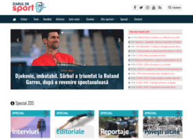 ziaruldesport.ro