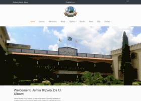 ziaululoom.net