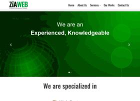 ziawebsolutions.com