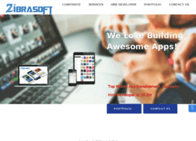 zibrasoft.com