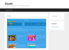 zicado.com