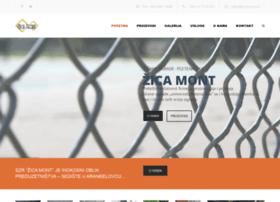 zicamont.com