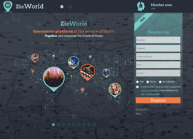 zicworld.com