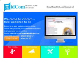 zidcom.com