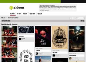 zidean.com