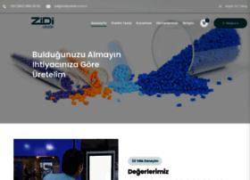 zidiplastik.com.tr