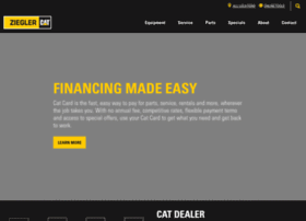 zieglercat.com
