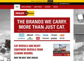 zieglerrental.com