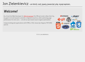 zielenkievicz.com