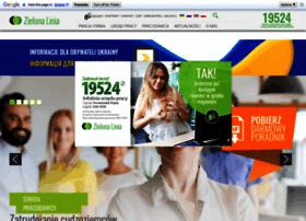 zielonalinia.gov.pl