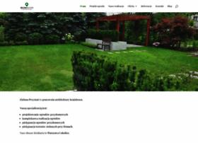 zielonaprzystan.com