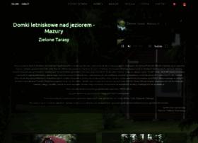 zielonetarasy.com