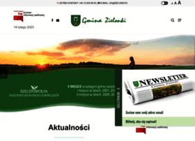 zielonki.pl