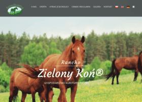 zielonykon.pl