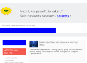 ziemassvetku-pantini.sveic.lv