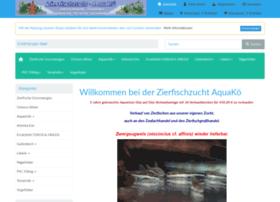 zierfischzucht-aquakoe.de