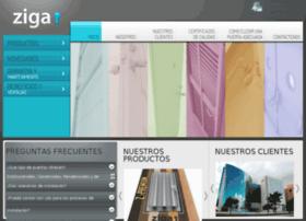 zigaconstruccion.com