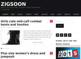 zigsoon.com