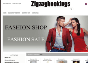 zigzagbookings.co.uk