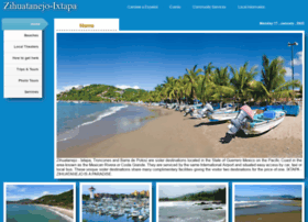 zihuatanejo-ixtapa.com