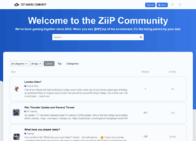 ziip.co.uk