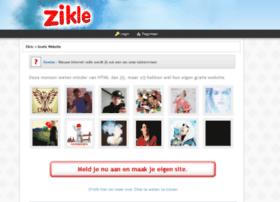 zikle.nl