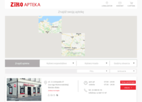 zikoapteka.pl