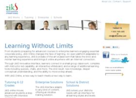 ziksonline.com