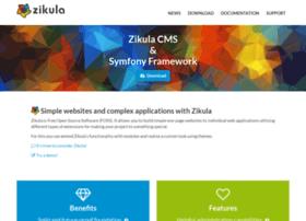 zikula.org