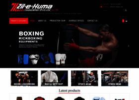 zil-ehuma.com