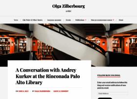 zilberbourg.com