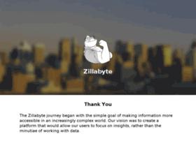 zillabyte.com
