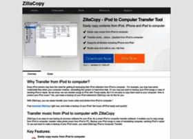 zillacopy.com