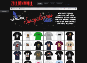 zillionmall.com