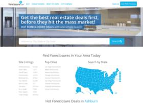 zillow.foreclosure.com
