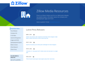 zillow.mediaroom.com