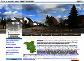 ziltendorf.com