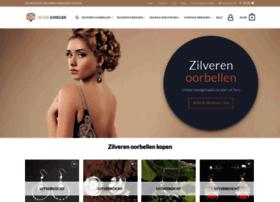 zilveren-oorbellen.nl