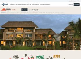 zilwa-hotel-mauritius.com
