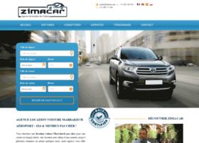 zimacar.com