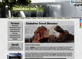 zimbabwe-info.com