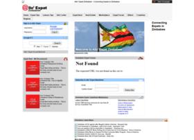 zimbabwe.alloexpat.com