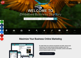 zimbabweyp.com