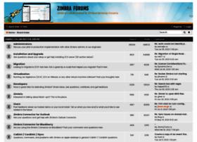 zimbra.org