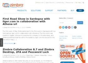 zimbrablog.com