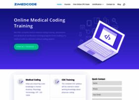 zimedcode.com